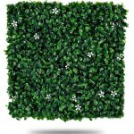 Muro Verde Artificial Follaje Jasmine