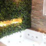 Muro verde artificial