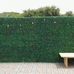 Muros verdes artificiales precios